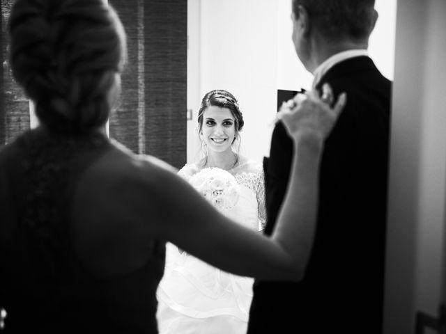 Il matrimonio di Gennaro e Jessica a Latina, Latina 25