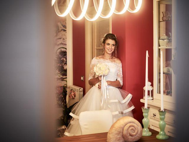 Il matrimonio di Gennaro e Jessica a Latina, Latina 26
