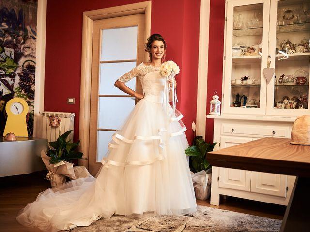 Il matrimonio di Gennaro e Jessica a Latina, Latina 28