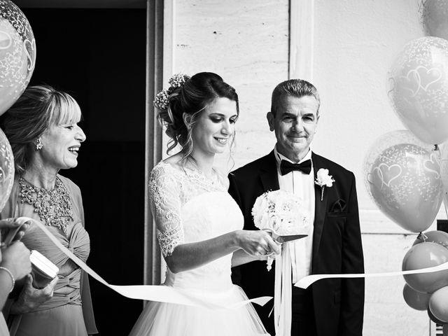 Il matrimonio di Gennaro e Jessica a Latina, Latina 29