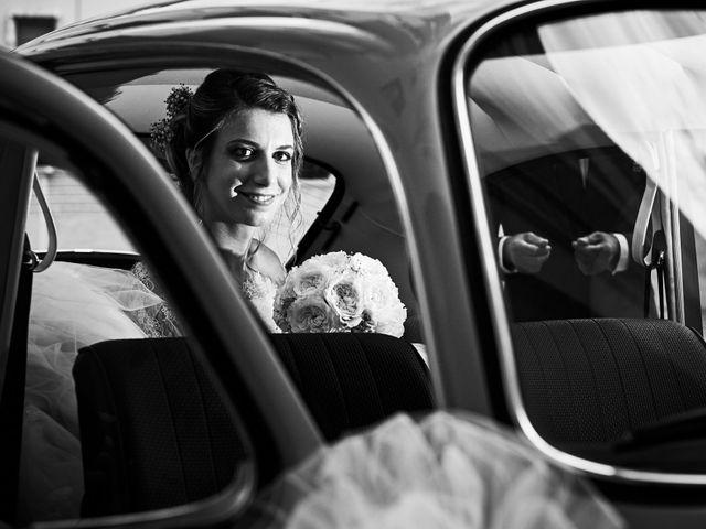 Il matrimonio di Gennaro e Jessica a Latina, Latina 30