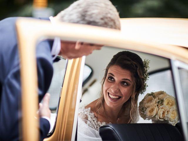 Il matrimonio di Gennaro e Jessica a Latina, Latina 31