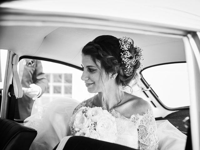 Il matrimonio di Gennaro e Jessica a Latina, Latina 33