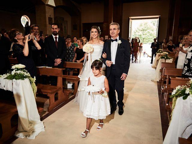 Il matrimonio di Gennaro e Jessica a Latina, Latina 36
