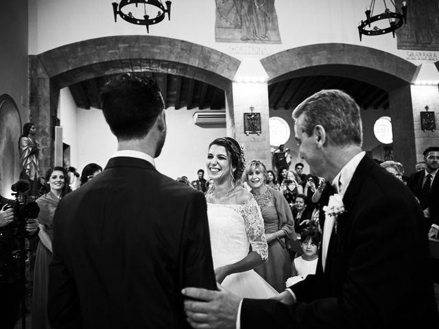 Il matrimonio di Gennaro e Jessica a Latina, Latina 38