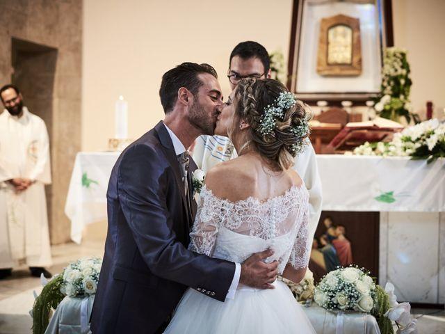 Il matrimonio di Gennaro e Jessica a Latina, Latina 40