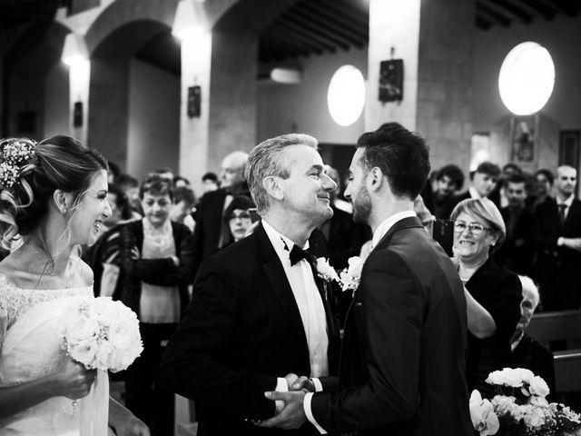 Il matrimonio di Gennaro e Jessica a Latina, Latina 41