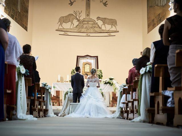 Il matrimonio di Gennaro e Jessica a Latina, Latina 42