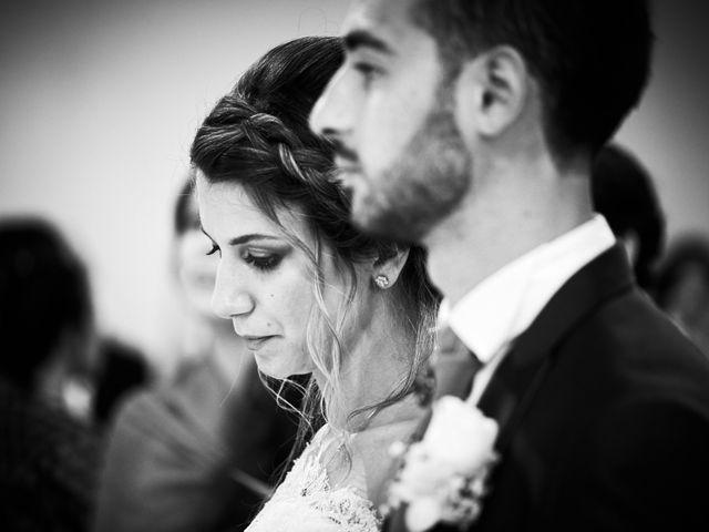 Il matrimonio di Gennaro e Jessica a Latina, Latina 43
