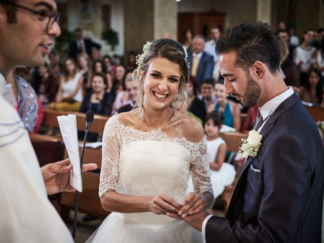 Il matrimonio di Gennaro e Jessica a Latina, Latina 46