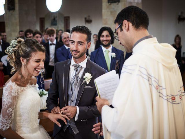 Il matrimonio di Gennaro e Jessica a Latina, Latina 47