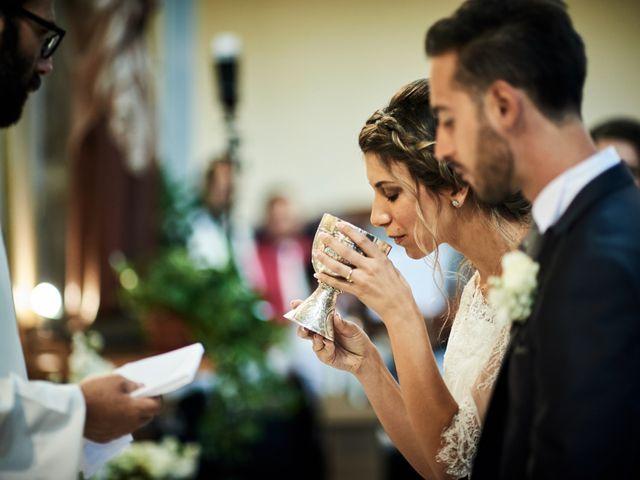 Il matrimonio di Gennaro e Jessica a Latina, Latina 48
