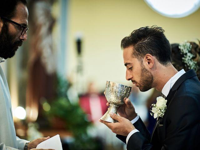 Il matrimonio di Gennaro e Jessica a Latina, Latina 49