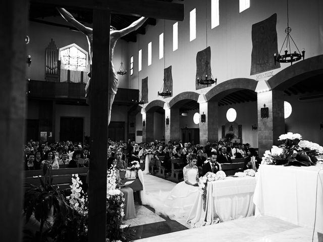 Il matrimonio di Gennaro e Jessica a Latina, Latina 51