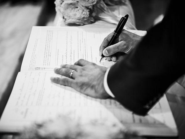 Il matrimonio di Gennaro e Jessica a Latina, Latina 52
