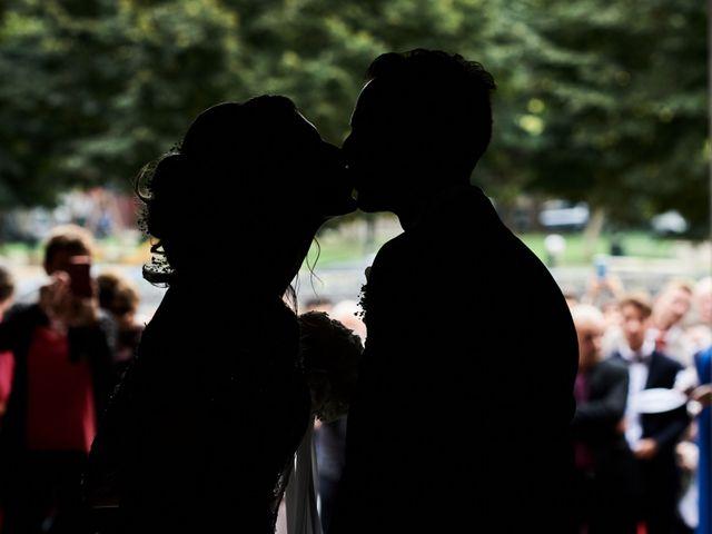 Il matrimonio di Gennaro e Jessica a Latina, Latina 53