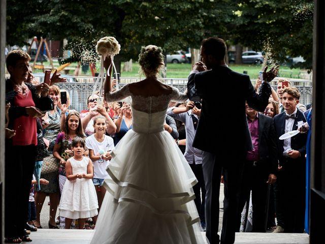 Il matrimonio di Gennaro e Jessica a Latina, Latina 54