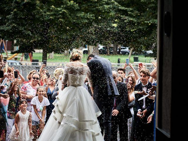 Il matrimonio di Gennaro e Jessica a Latina, Latina 55