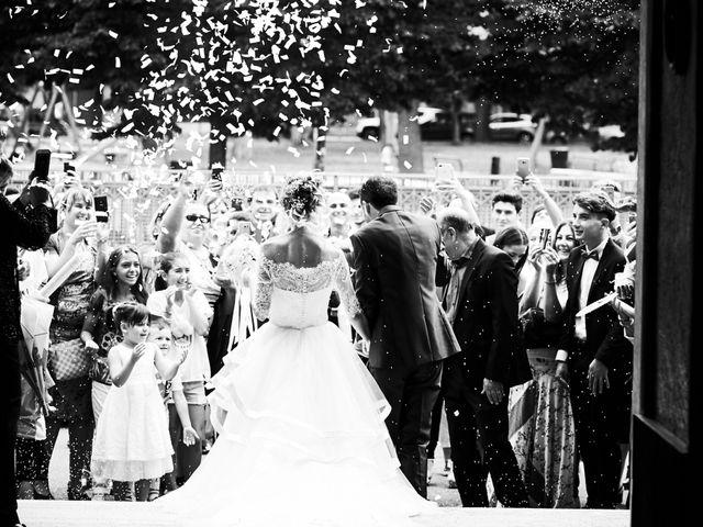Il matrimonio di Gennaro e Jessica a Latina, Latina 56