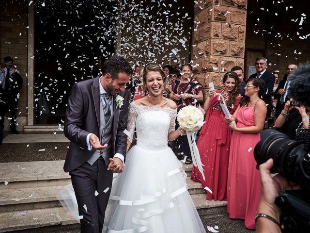 Il matrimonio di Gennaro e Jessica a Latina, Latina 57