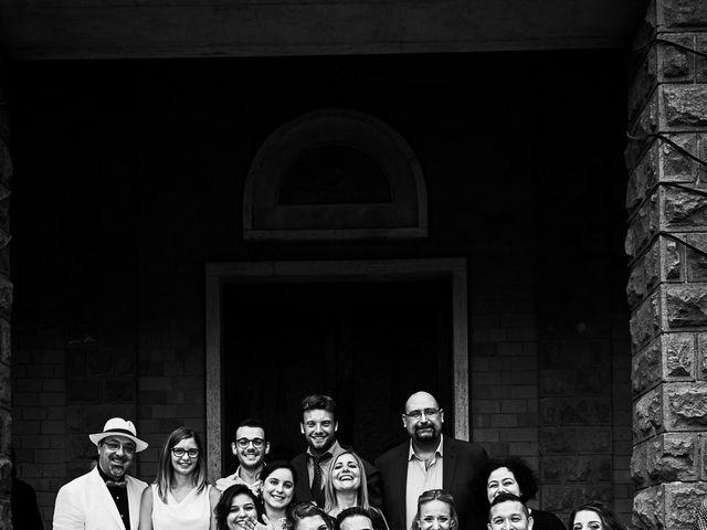 Il matrimonio di Gennaro e Jessica a Latina, Latina 60