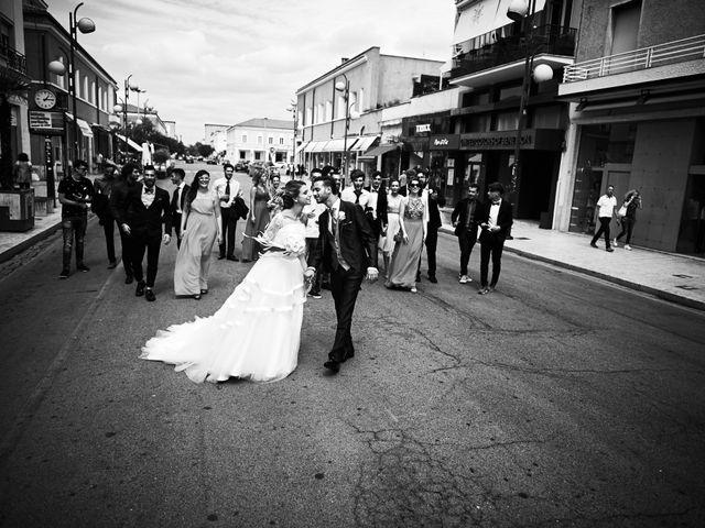 Il matrimonio di Gennaro e Jessica a Latina, Latina 62