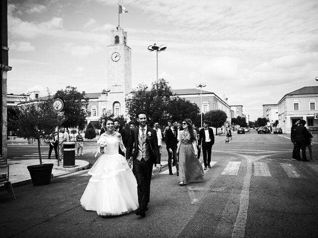 Il matrimonio di Gennaro e Jessica a Latina, Latina 64