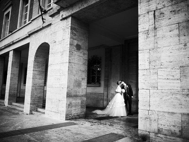 Il matrimonio di Gennaro e Jessica a Latina, Latina 66