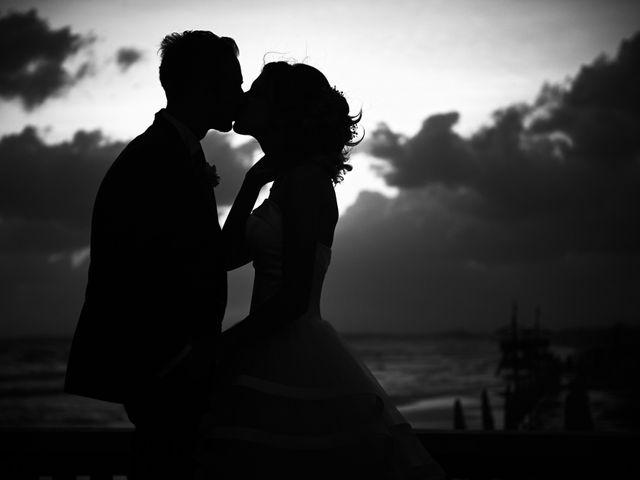Il matrimonio di Gennaro e Jessica a Latina, Latina 68