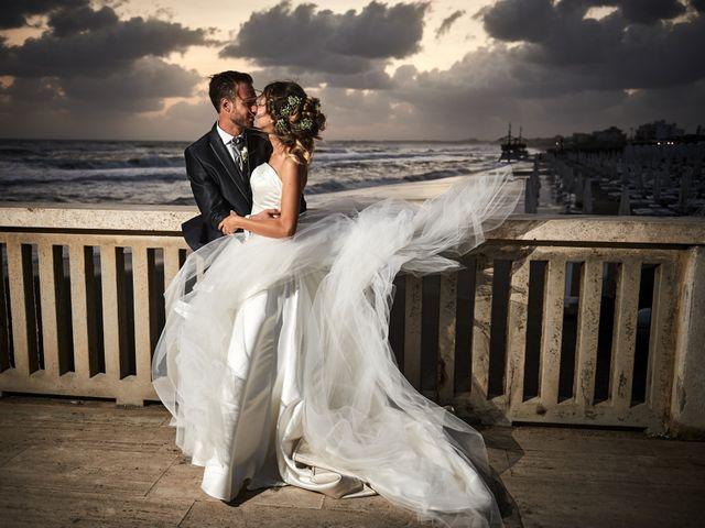 Il matrimonio di Gennaro e Jessica a Latina, Latina 69