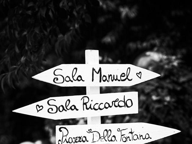 Il matrimonio di Gennaro e Jessica a Latina, Latina 72