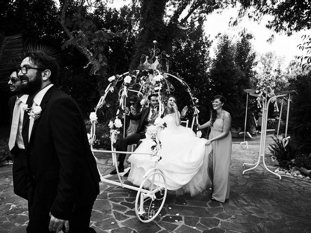 Il matrimonio di Gennaro e Jessica a Latina, Latina 73