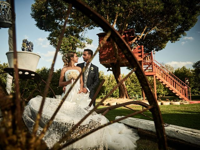 Il matrimonio di Gennaro e Jessica a Latina, Latina 76