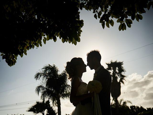 Il matrimonio di Gennaro e Jessica a Latina, Latina 77
