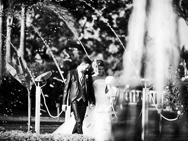 Il matrimonio di Gennaro e Jessica a Latina, Latina 78