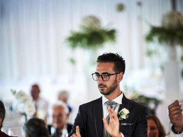 Il matrimonio di Gennaro e Jessica a Latina, Latina 80