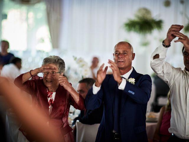 Il matrimonio di Gennaro e Jessica a Latina, Latina 81