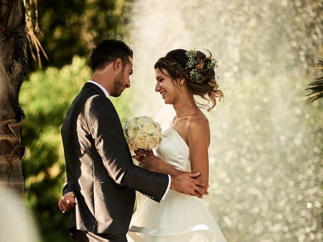Il matrimonio di Gennaro e Jessica a Latina, Latina 82