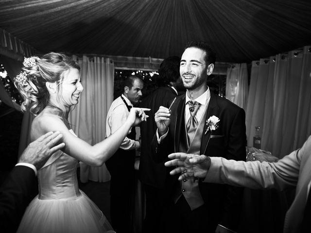 Il matrimonio di Gennaro e Jessica a Latina, Latina 83