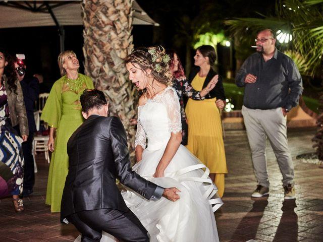 Il matrimonio di Gennaro e Jessica a Latina, Latina 87