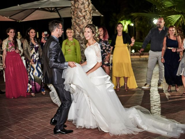 Il matrimonio di Gennaro e Jessica a Latina, Latina 88