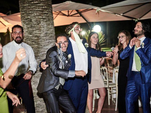 Il matrimonio di Gennaro e Jessica a Latina, Latina 89