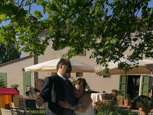 Il matrimonio di Ilare e Sara  a Pisa, Pisa 3