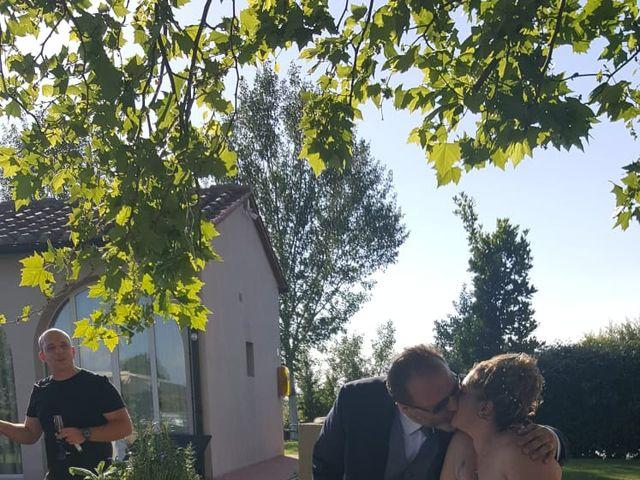 Il matrimonio di Ilare e Sara  a Pisa, Pisa 5