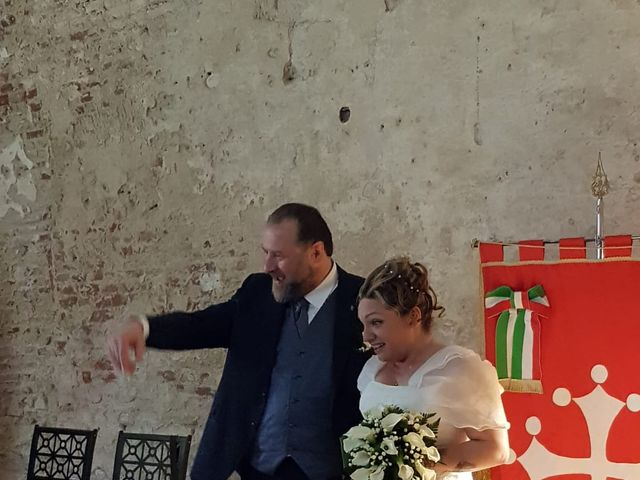 Il matrimonio di Ilare e Sara  a Pisa, Pisa 6