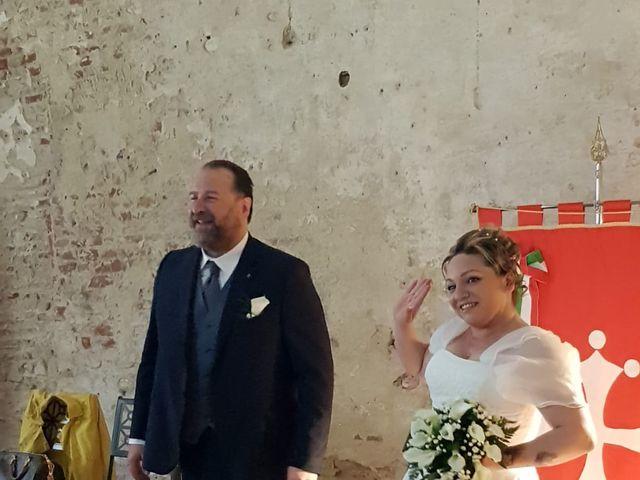 Il matrimonio di Ilare e Sara  a Pisa, Pisa 7