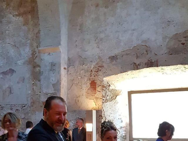 Il matrimonio di Ilare e Sara  a Pisa, Pisa 8