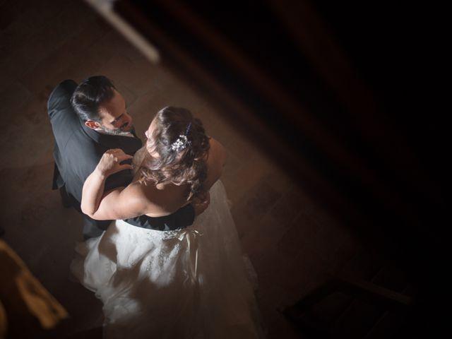 Il matrimonio di Luigi e Irene a San Gimignano, Siena 21