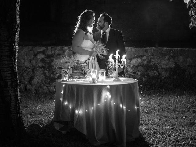 Il matrimonio di Luigi e Irene a San Gimignano, Siena 24