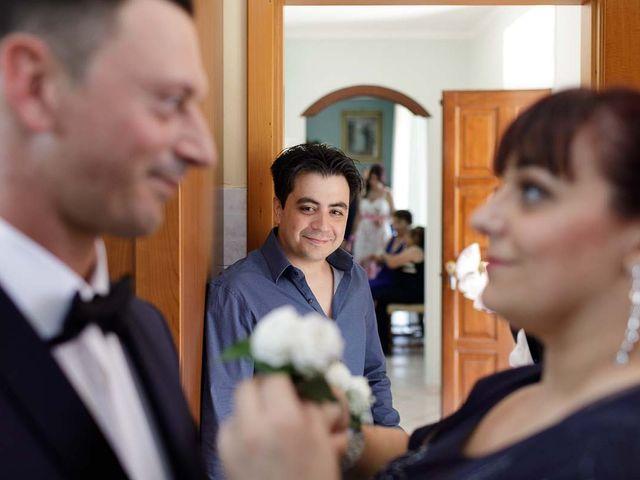 Il matrimonio di Giovanni e Federica a Milano, Milano 14